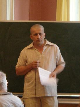 Владимир Шалак