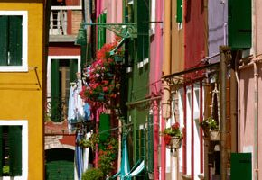 Нейминг - Италия