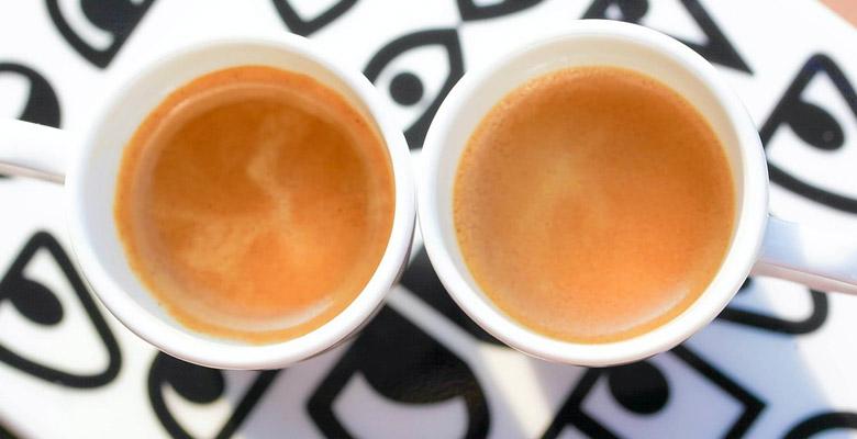 Название для кофе