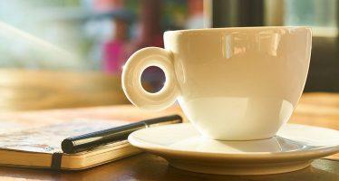 Придумать название для кафе
