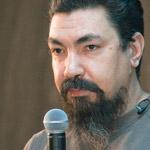 Эркен Кагаров