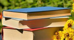 Книги, конкурсы, призы