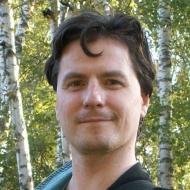 Василий Модилов