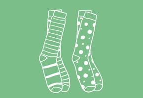 Носки и торговая марка