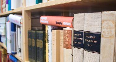 Книги, Мозговой штурм