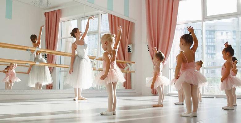 Balet-naming