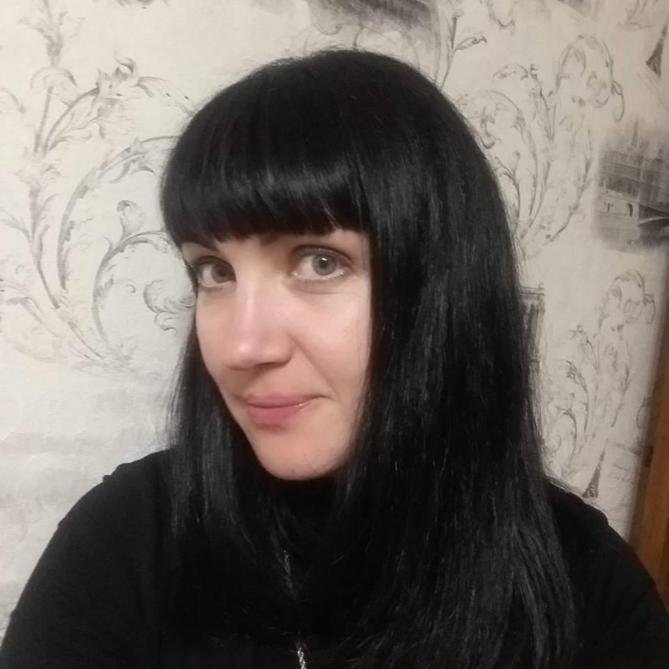 Светлана Свиридова